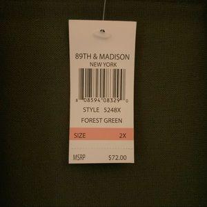 89th & Madison Sweaters - 89th & Madison Cardigan Sweater